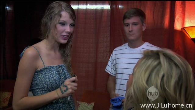 《泰勒·斯威夫特无畏之旅 Taylor Swift Journey to Fearless》
