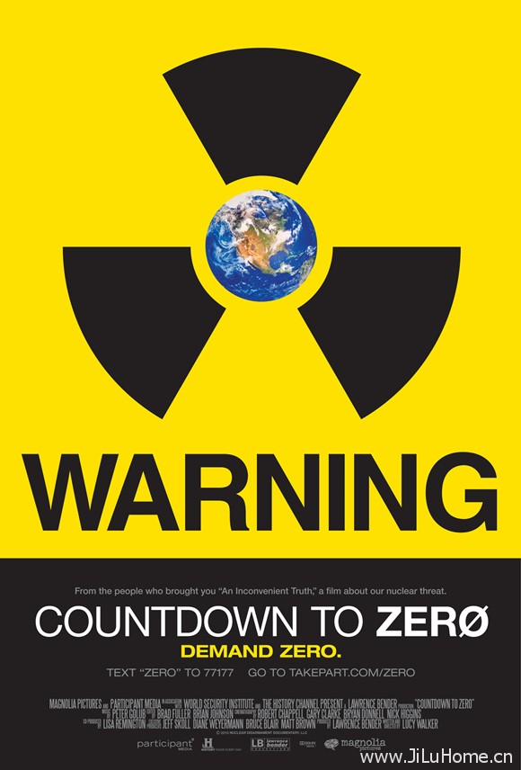 《倒数到零/数到零 Countdown to Zerø》