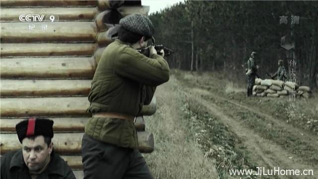 《伟大的卫国战争 Soviet Storm: WWII in the East》