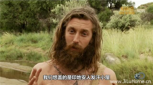 《原始生活21天/赤裸与恐惧 Naked And Afraid》第三季