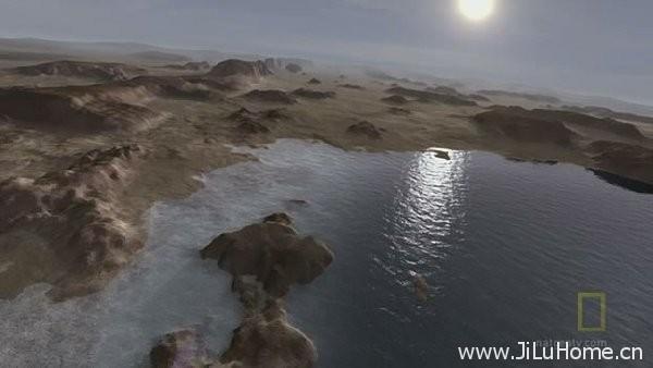 《地球全记录 Earth Making of a Planet》