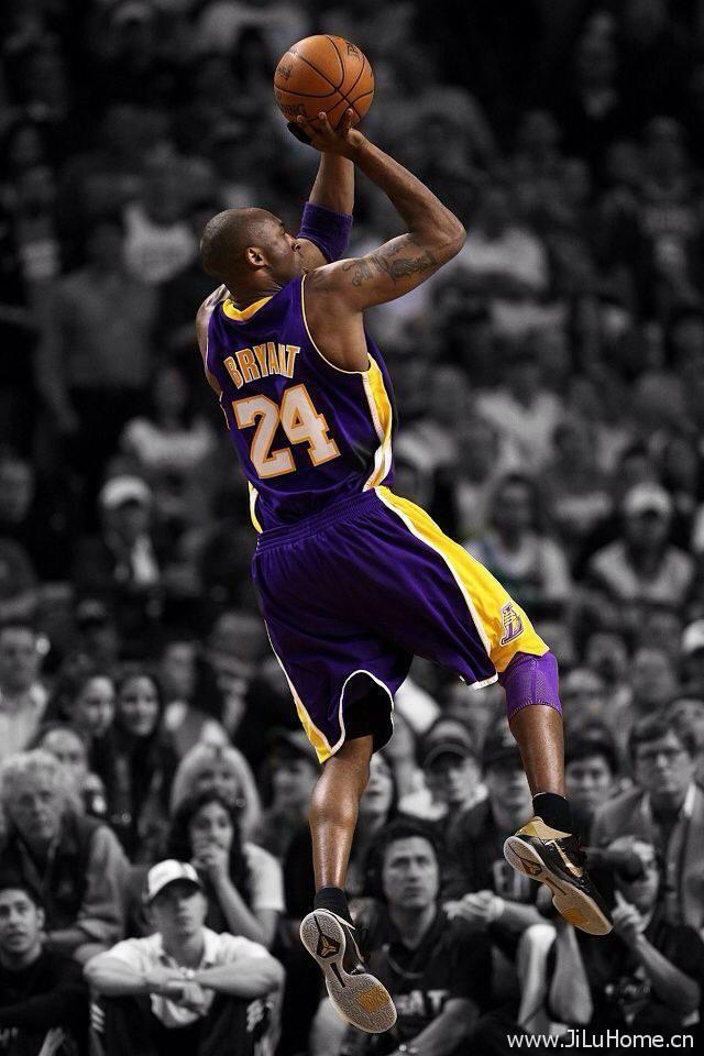 《科比的缪斯 Kobe Bryant's Muse》