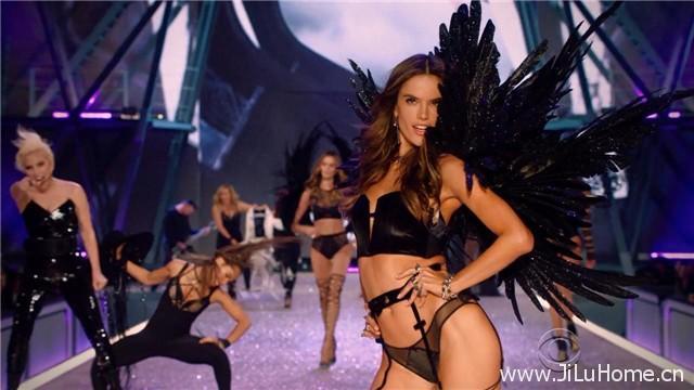 《维多利亚的秘密内衣秀2016 The Victoria's Secret Fashion Show 2016》
