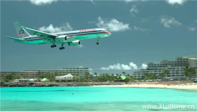 《生于飞机的时代 Living in the Age of Airplanes》