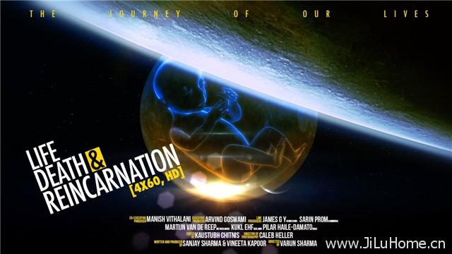 《生死与轮回 Life Death & Reincarnation》