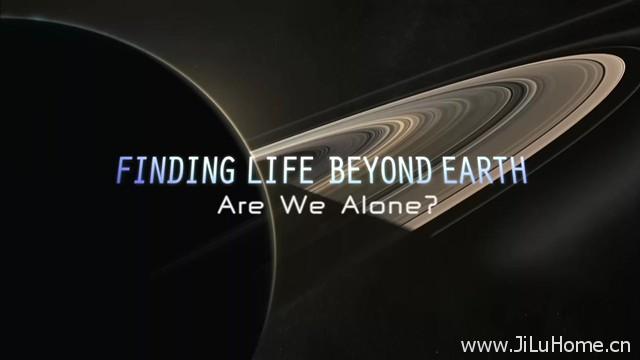 《新星:寻找外星生命 Finding Life Beyond Earth》