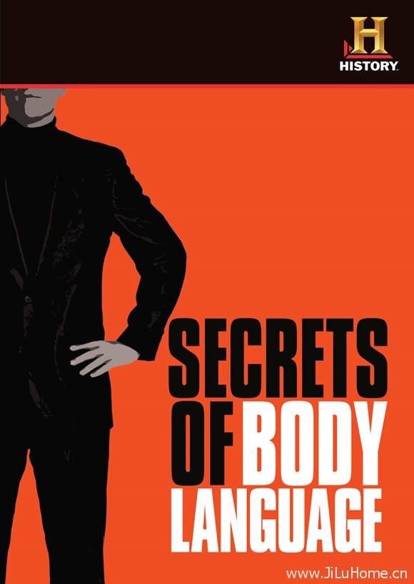 《身体语言的秘密 Secrets of Body Language》