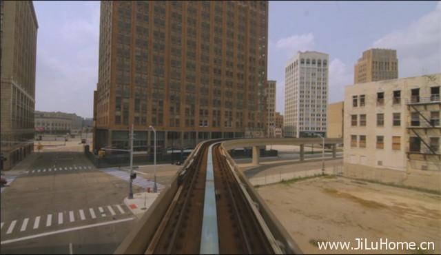 《城市化 Urbanized》