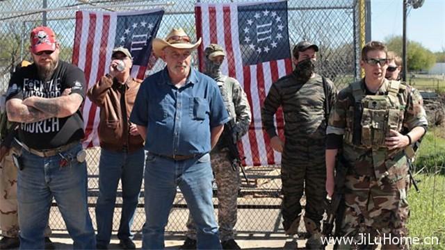 《分裂的美国 United States of Hate Muslims Under Attack》