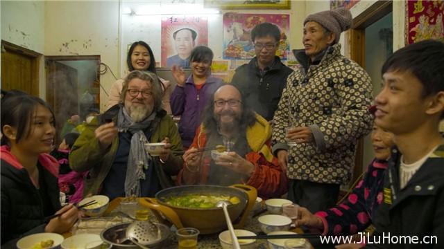 《中国新年:全球最大庆典 Chinese New Year》