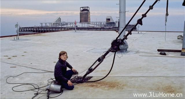 《走钢丝的人 Man on Wire》