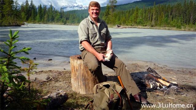 《雷·米尔斯穿越北方荒野 Ray Mears' Northern Wilderness》