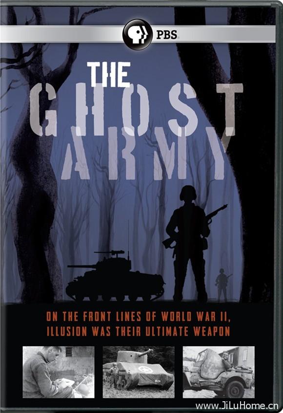《幽灵军团 The Ghost Army》