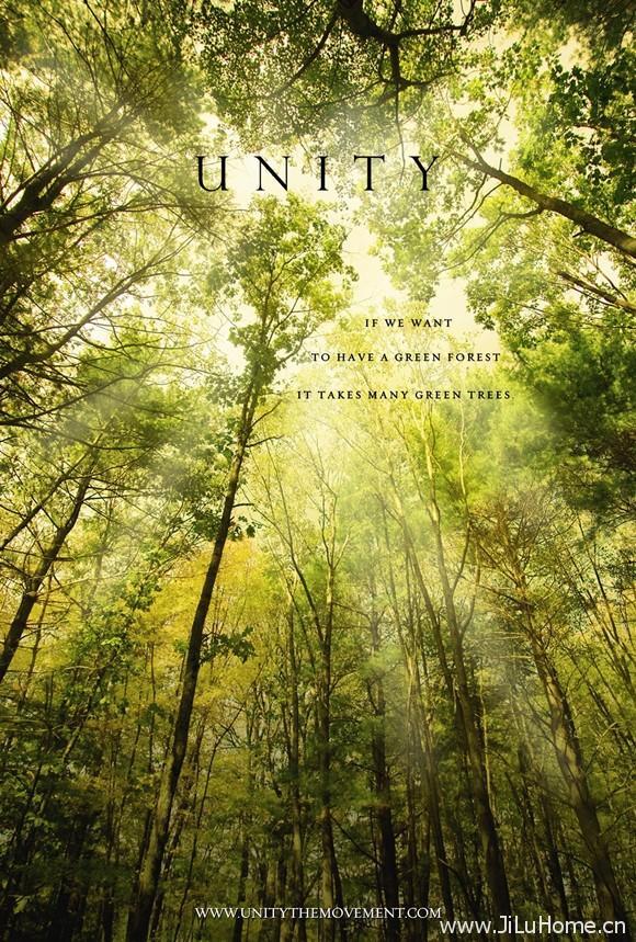 《万物一体 Unity》