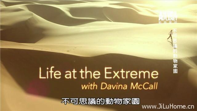 《不可思议的动物家园 Life At The Extreme With Davina McCall》