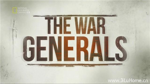 《美国将军 American War Generals》