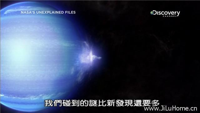 《NASA秘密档案 NASA's Unexplained Files》