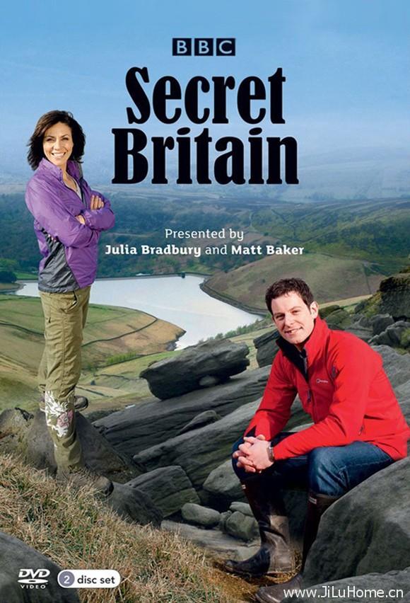 《神秘英国/不为人知的英国 Secret Britain》