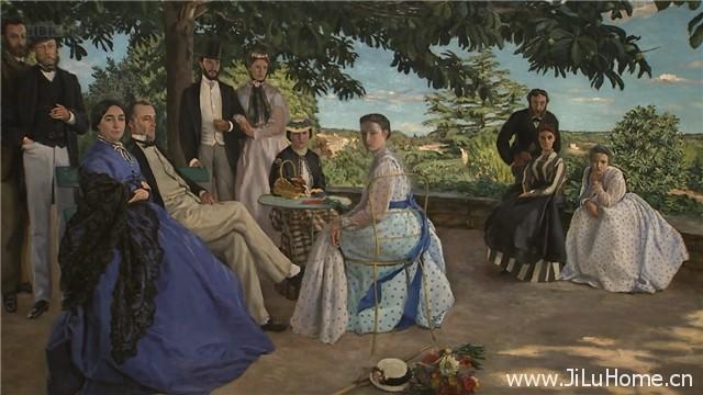 《印象派:绘画与革命 The Impressionists:Painting and Revolution》