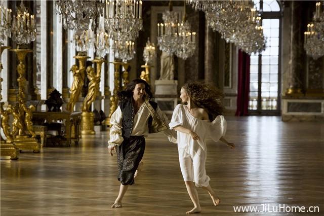 《凡尔赛宫 Versailles》