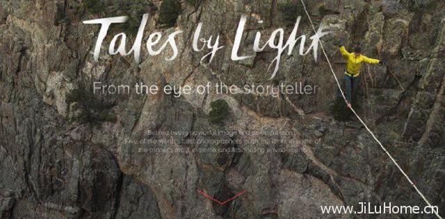 《光影传说 Tales by Light》
