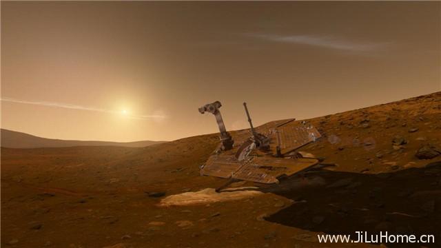 《火星漫游者之死 Death of a Mars Rover》