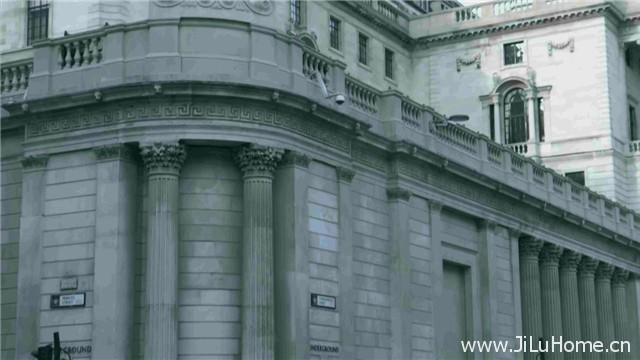 《银行利率大操纵 The Big Bank Fix》