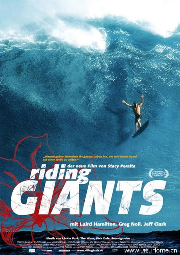 《冲浪巨人/巨浪骑士/破浪巨人 Riding Giants(2004)》