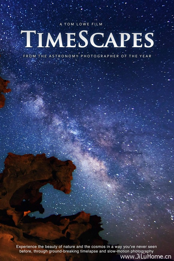 《时间的风景 TimeScapes》