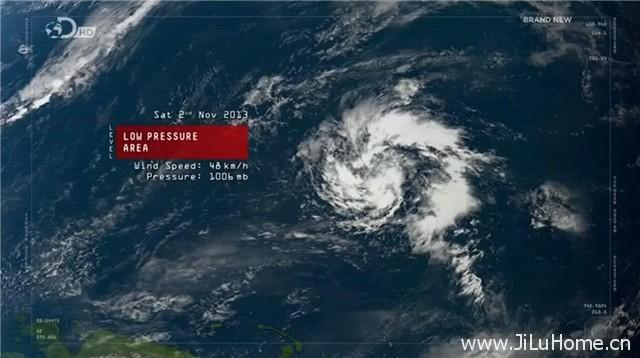 《海燕:世界超强台风 Megastorm: World's Biggest Typhoon (2013)》