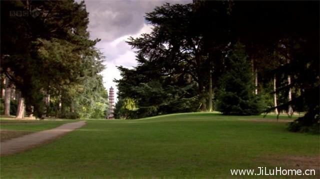 《邱园探宗:改变世界的花园 The Garden that Changed the World(2009)》