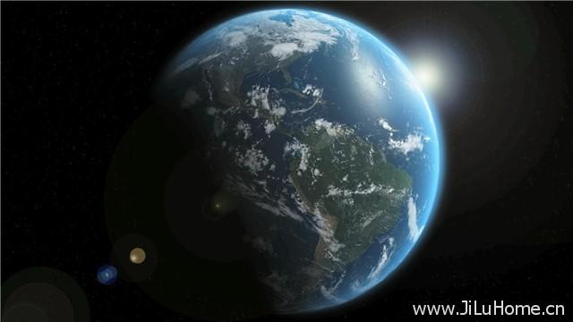 《空间之旅/太空之旅 BluScenes Journey Through Space(2009)》