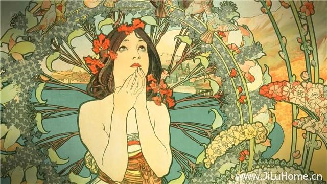 《性与感:新艺术的魅力 Sex and Sensibility The Allure of Art Nouveau》