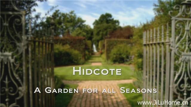 《希德蔻特四季花园 Hidcote: A Garden for All Seasons (2011)》