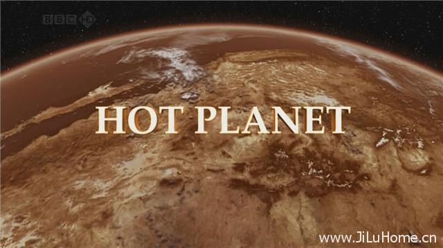 《炙热的地球 Hot Planet (2009)》