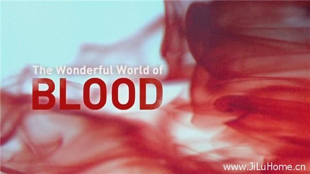 《血的奇妙世界 The Wonderful World of Blood(2015)》