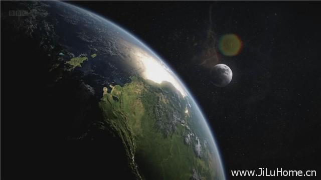 《我们真的需要月亮吗? Do we really need the moon (2011)》