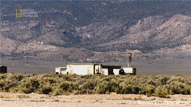 《51区:中情局的机密文件 Area 51: The CIA's Secret Files (2014)》