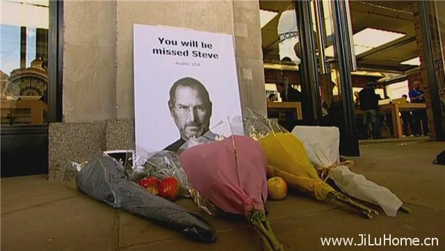 《史蒂夫·乔布斯:亿万富翁嬉皮士 Steve Jobs Billion Dollar Hippy (2011)》