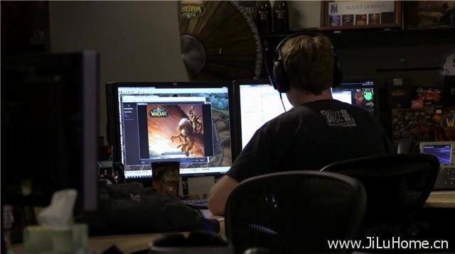 《魔兽世界:寻求组队 World of Warcraft: Looking for Group (2014)》