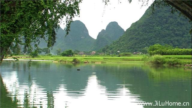 《实境之旅:桂林 Virtual Trip GuiLin (2007)》