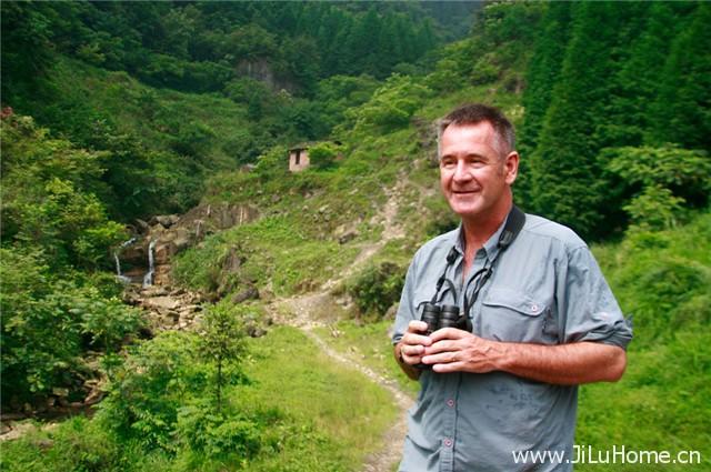 《野性中国/未发现的中国 Untamed China With Nigel Marven (2011)》