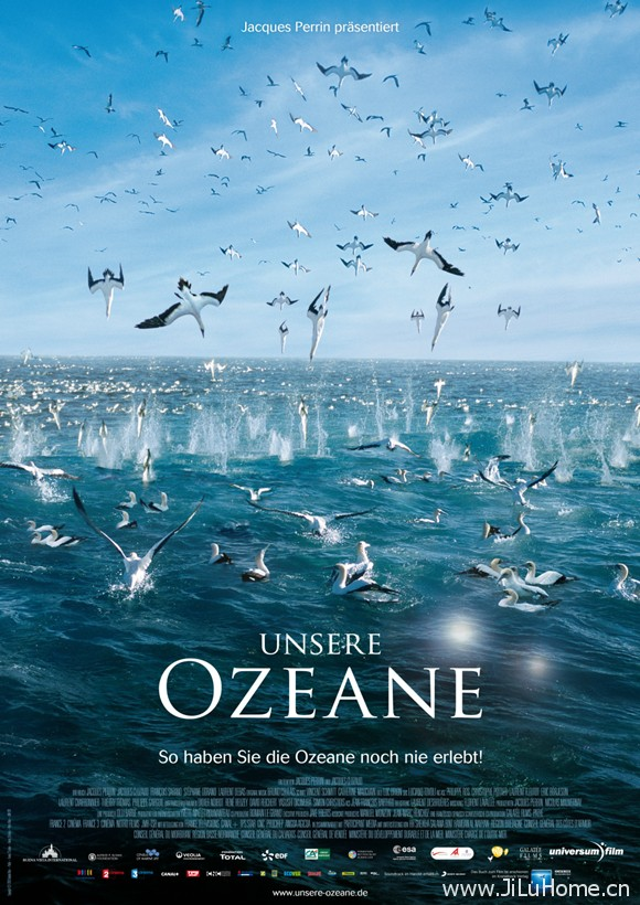 《海洋 Oceans》