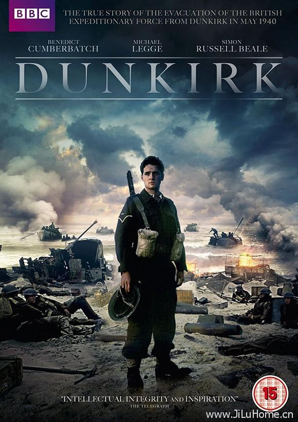 《敦刻尔克大撤退 Dunkirk (2004)》