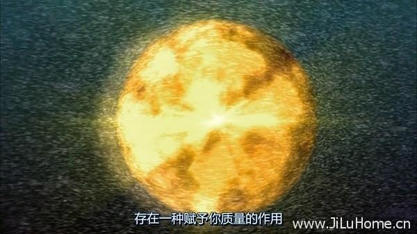 《宇宙的构造 The Fabric of the Cosmos (2011)》