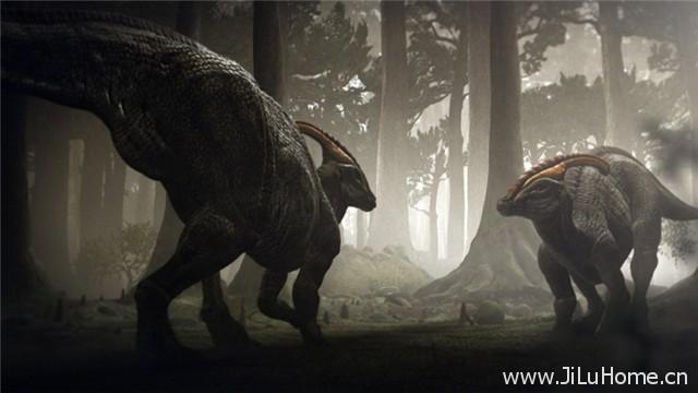 《恐龙无敌/恐龙的战争 Clash of the Dinosaurs (2009)》