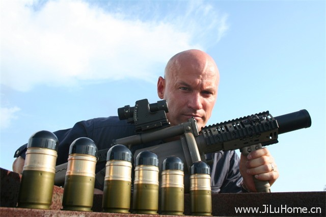 《新时代武器 Future Weapons (2007)》