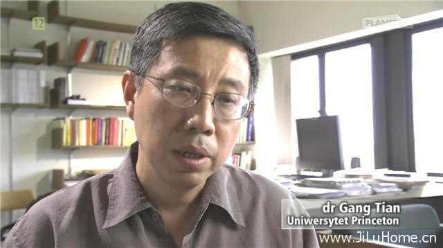 《追寻宇宙的形状:庞加莱猜想 The Spell of the Poincare Conjecture (2008)》