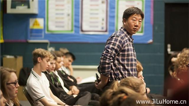 《我们的孩子足够坚强吗?中式学校 Are Our Kids Tough Enough? Chinese School (2015)》