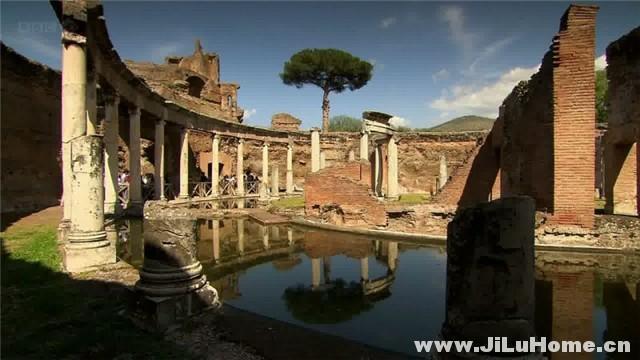 《罗马帝国皇帝:哈德良大帝 Hadrian (2008)》